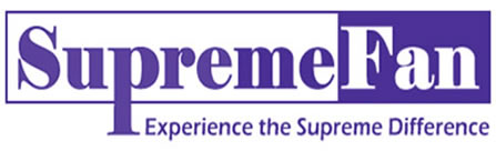 Supreme Fan Logo
